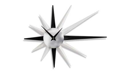 etoile wall clocks