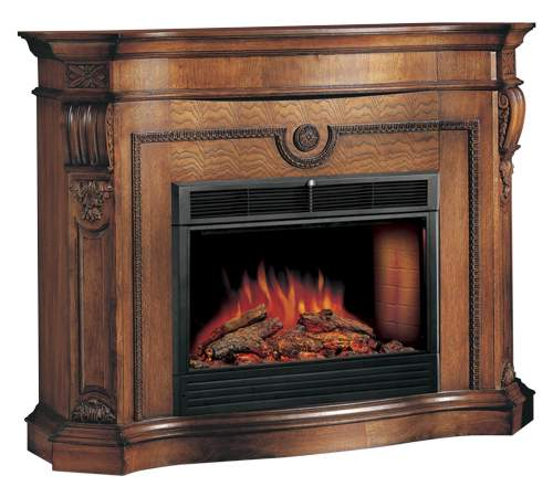 Electric Fireplace Home Decor Winter Is Coming