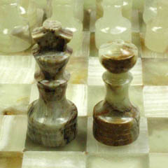 onyx chess boards