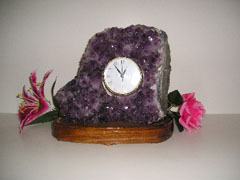 quartz desk clocks