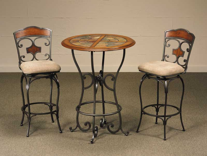 Love this bistro set country french bistro for Kitchen table cafe menu