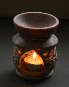 soapstone candles