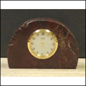 marble mantel clocks