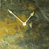 stone wall clocks