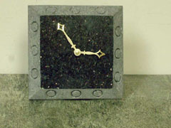 oakwood unique mantel clocks