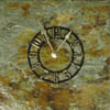 natural stone clocks