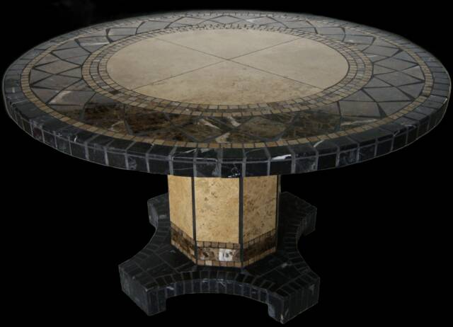 Stone Bases Agea Table Base Stone Table Bases ...