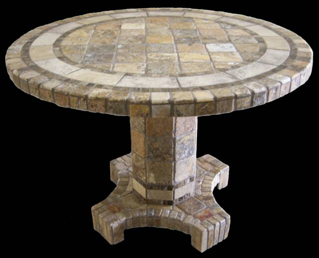 Bases Sold Matched With Table Tops, Click Here For Our Full Collection Of Stone  Tables